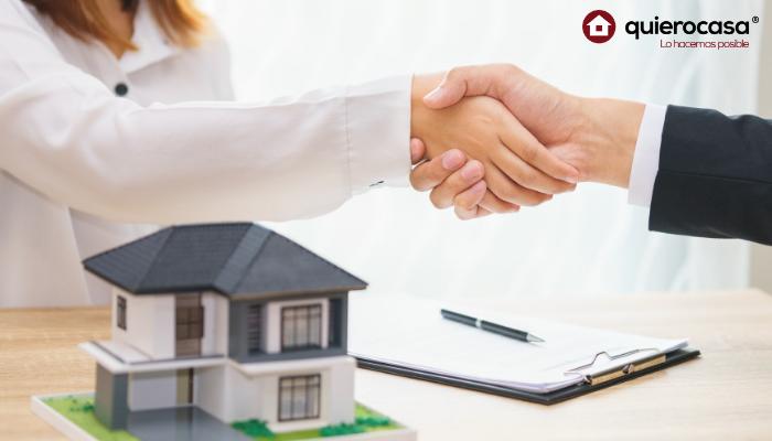 tomar en cuenta elegir inmobiliaria